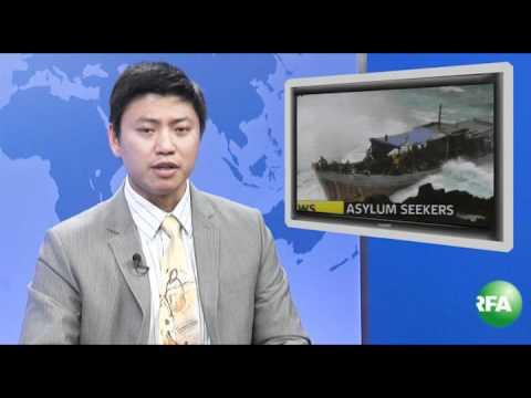 Bản tin video tối 15-12-2010