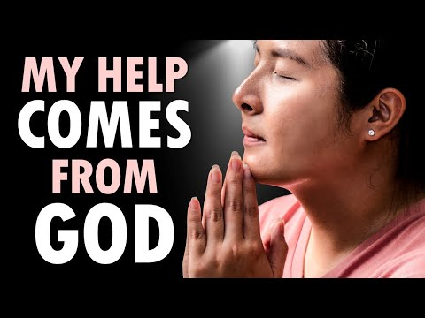 My Help Comes from God