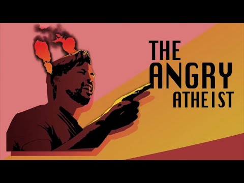 The Angry Atheist  Trailer