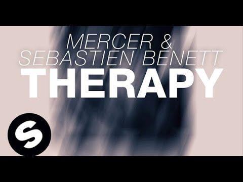 MERCER & SEBASTIEN BENETT - Therapy (Original Mix) - UCpDJl2EmP7Oh90Vylx0dZtA