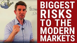 THE BIGGEST RISK TO THE MODERN MARKETS! 😱