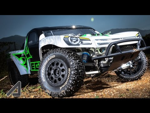 ECX Torment & Ruckus Aluminum Upgrades by Boom Racing - UCflWqtsSSiouOGhUabhKTYA