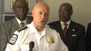 Community service and compassion keystones of new Columbus Police changes