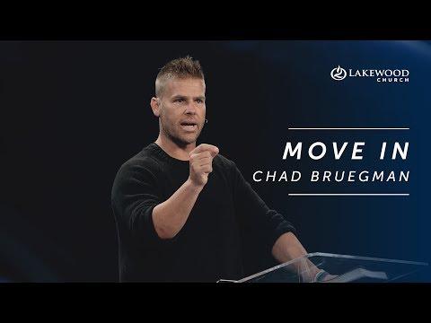Chad Bruegman - Move In (2019)