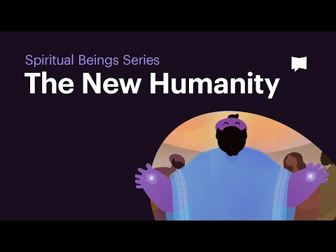 The New Humanity