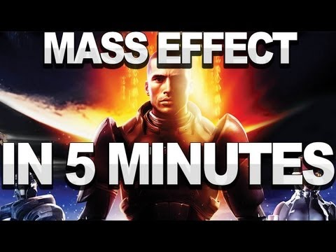 Mass Effect In 5 Minutes (Series Recap) - UCKy1dAqELo0zrOtPkf0eTMw