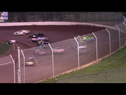 7/24/21 Grand National Feature Beaver Dam Raceway - dirt track racing video image