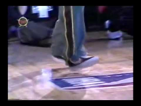 Dance Tutorial How To C Walk Crip Walk Danceshowoff Com