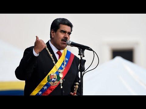 Hoa Kỳ Có Nên Can Thiệp Vào Venezuela? (3/4)