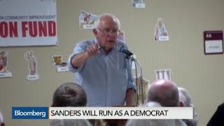 Does Bernie Sanders Pose a Threat to Hillary?