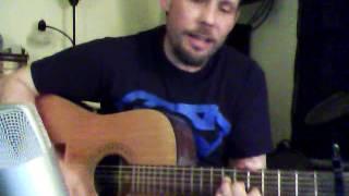 Wrecking Ball - casperharlet , Acoustic