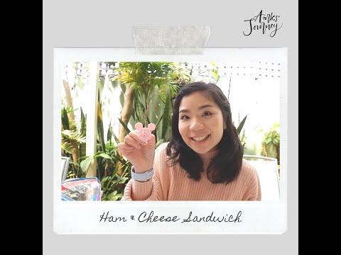 Aarks' Journey - Ep.14 Ham & Cheese Sandwich