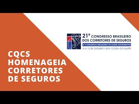 Imagem post: CQCS homenageia Corretores de Seguros