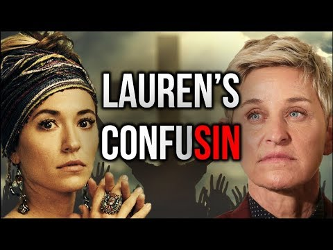 Breaking News: LAUREN DAIGLE'S CONFESSION & CONFUSION  Something Strange is happening in the Church