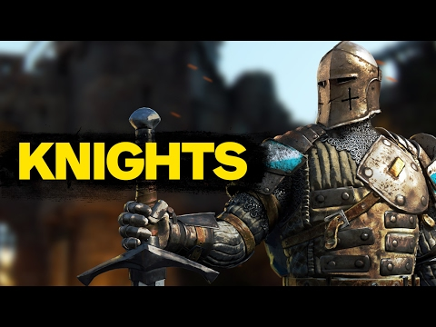 For Honor: 9 Powerful Knight Combos - Best Way to Play - UCKy1dAqELo0zrOtPkf0eTMw