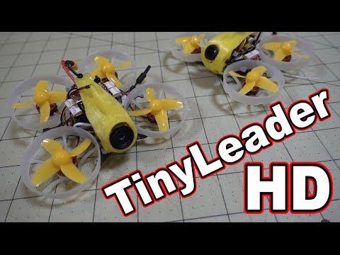 MD#157 🚁FullSpeed TinyLeaderHD // 3S CineWhoop 🏁 - UCnJyFn_66GMfAbz1AW9MqbQ