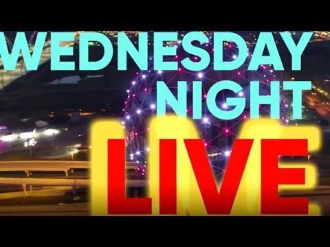 Wednesday Night Live Livestream  November 4, 2020