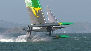 SailGP Preview | San Francisco, USA