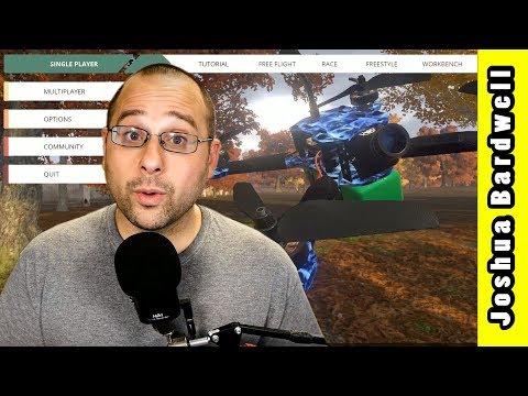 Liftoff FPV Drone Simulator | REVIEW - UCX3eufnI7A2I7IkKHZn8KSQ