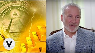🔴 Gold & a Potential Sovereign Debt Crisis (w/ Peter Schiff & Brent Johnson) | Real Vision Classics