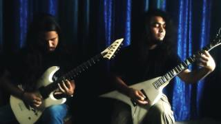 Butcher Fest Guitar - obliteratingvortex , Metal