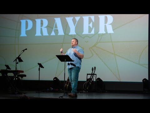 Sunday Service - 1/24/2021 - Trevor Joy - The Nations