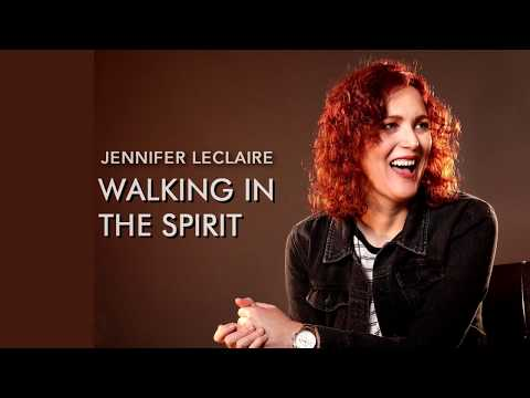 The Refiner's Fire  Walking in the Spirit with Jennifer LeClaire
