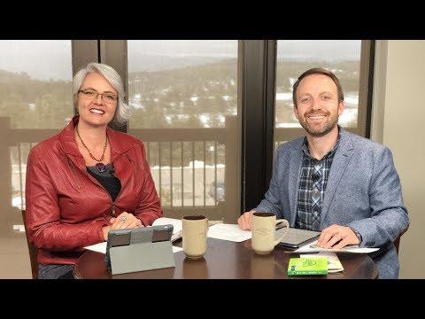Andrew's Live Bible Study : Gone Fishing - Ashley Terradez - May 21, 2019