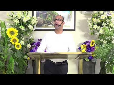 Thursday Bible Study - May 21, 2020