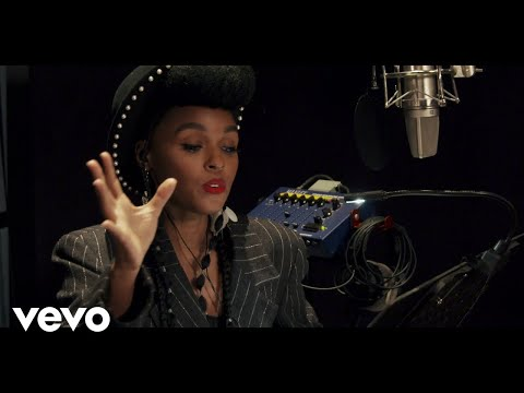"""Janelle Monáe - He's a Tramp (2019) (From """"Lady and the Tramp"""") - UCgwv23FVv3lqh567yagXfNg"""