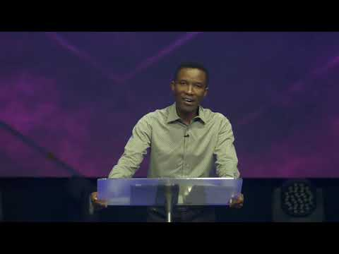 Believing and Belonging  Godman Akinlabi  The Elevation Church  17th October 2021