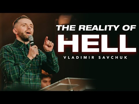 Reality of Hell - Hell is not a Joke  Pastor Vlad