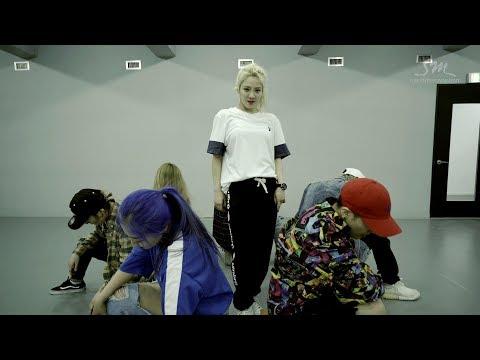 Wannabe (Dance Practice Version) [Feat. San E]