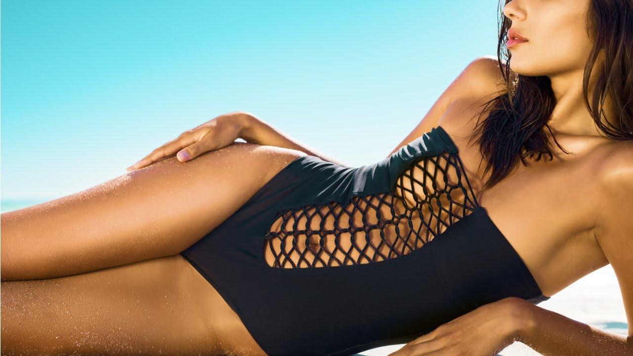 CAMILLA Swimwear LIVESTREAM / 2021 Bikini and Bathing Suit Runway Show