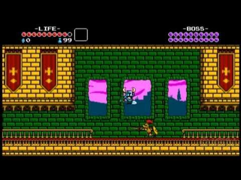Shovel Knight -- Wii U Trailer - UCKy1dAqELo0zrOtPkf0eTMw