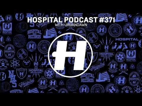 Hospital Records Podcast #371 With Urbandawn - UCw49uOTAJjGUdoAeUcp7tOg