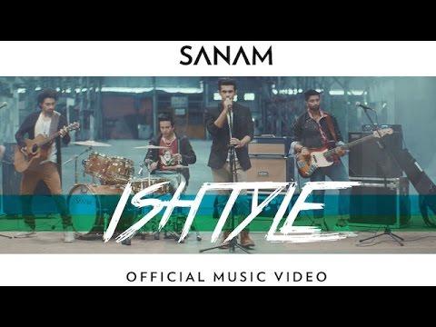 Ishtyle Lyrics - SANAM