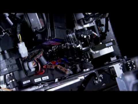 SONY SI-G200 High Speed Mounter