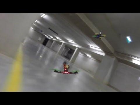 Drone Nexus FPV Racing Drone - Extreme FPV Quadcopter Racing - UC5BGQIbBLst_yaHFu5LWY-A