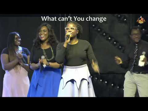 The Cloud of Glory: When God's Mercy Meets With Our Praise 3rd Service  28022021