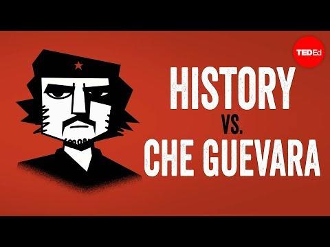 History vs. Che Guevara - Alex Gendler - UCsooa4yRKGN_zEE8iknghZA