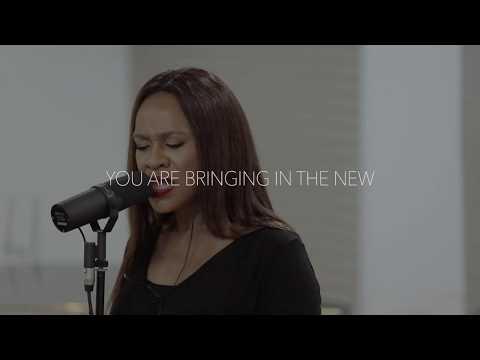 ALL THINGS NEW (Spontaneous Song) -Nwando Omosebi, Funmi Faloye and  TY Bello