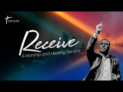 Mid- Week Service: Receive A Worship And Healing Service  Pst Bolaji Idowu  22nd September