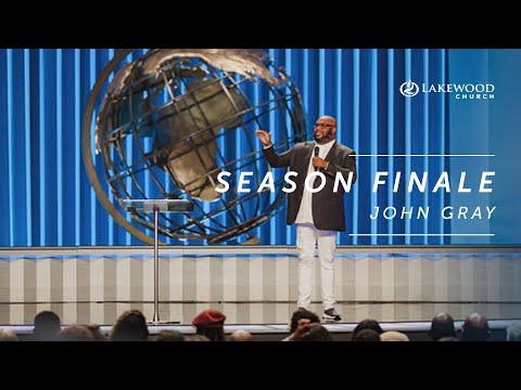 Season Finale  John Gray  2020