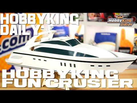 HobbyKing Fun Crusier - HobbyKing Daily - UCkNMDHVq-_6aJEh2uRBbRmw