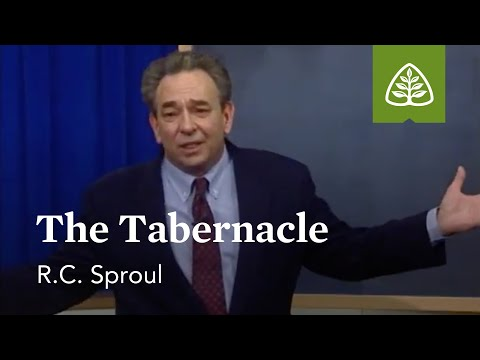 The Tabernacle: Dust to Glory with R.C. Sproul