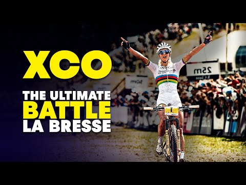 Jolanda Neff's Battle For The World Cup Title | UCI MTB 2018 Cross Country Recap - UCXqlds5f7B2OOs9vQuevl4A