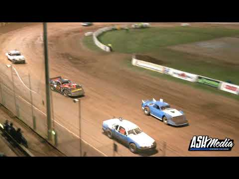 Open Sedans: A-Main - Archerfield Speedway - 15.05.2021 - dirt track racing video image