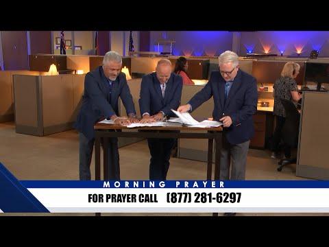Morning Prayer: Tuesday, October 6, 2020