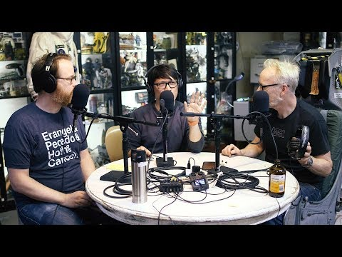 The Difference Between Art and Craft - Still Untitled: The Adam Savage Project - 10/1/19 - UCiDJtJKMICpb9B1qf7qjEOA